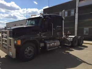 2012 Mack truck for sale