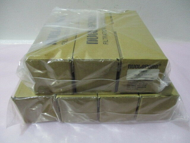 "Nulepore 6960011 Filter, QMC-M, 10"", 0.2 Micron, PP VTN 416604"
