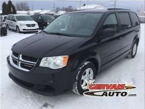 Dodge Grand Caravan SE Stow N Go 7 Passagers MAGS 2012
