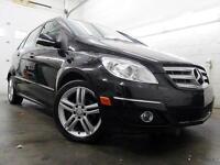 2011 Mercedes-Benz B200 NOIR AUTOMATIQUE A/C MAGS 78,000KM