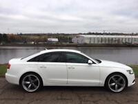 2011 11 AUDI A6 2.0 TDI SE 4D 175 BHP DIESEL
