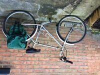 Retro Marin Bike