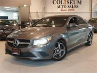 2014 Mercedes-Benz CLA-Class CLA 250 4-MATIC **LEATHER-BACK UP C City of Toronto Toronto (GTA) Preview