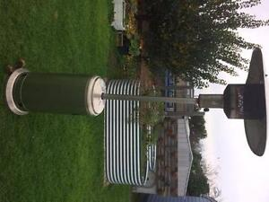 Patio heater Belmont Geelong City Preview