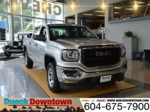 2017 GMC Sierra 1500 UNKNOWN