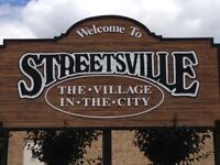 Part Time Superintendent in Streetsville Mississauga