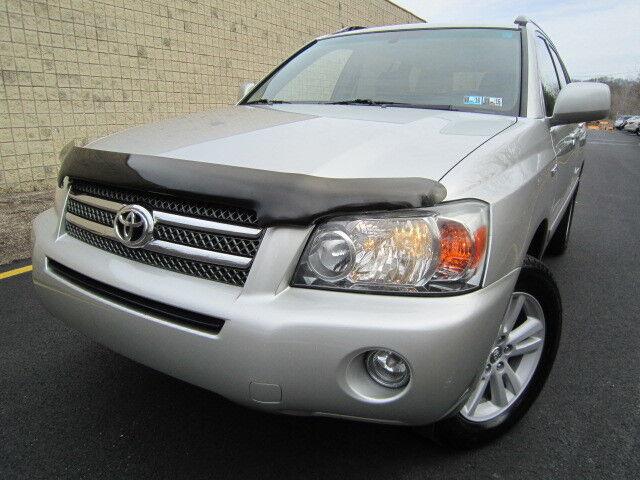 Imagen 1 de Toyota Highlander 3.3L…