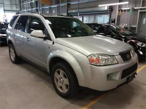 2007 Saturn VUE Heated Seats! Sunroof! Clean Title!