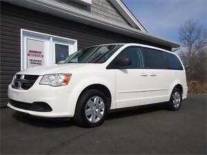 2013 Dodge Grand Caravan SE, STO N GO!!, HOT DEAL