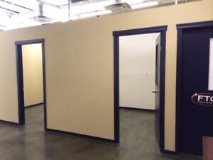 office space for rent Squamish