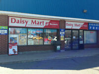 Convenience store in high-end residential area - new price