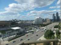 2 BEDROOM FURNISHED CONDO HEART OF MISSISSAUGA