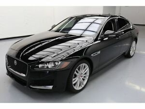 Lease takeover 2017 Jaguar XF 35t AWD Prestige only $755