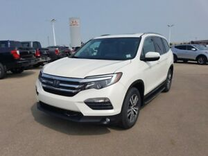 2016 Honda Pilot AWD EX-L $38888 Navigation (GPS),  Leather,  He