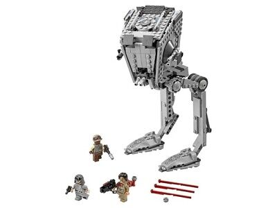 LEGO Star Wars AT-ST Walker (75153) Complete In Bags