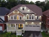 5 Bedroom Detached House for Sale in Brampton, Walk Out Basement