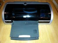 HP DeskJet 5850 WiFi Printer