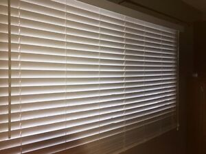 High Quality Wooden Shades