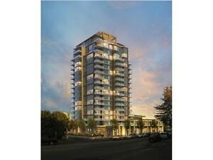 $2500(ORCA-ref#1205-150)  NEW Lonsdale condo with VIEWS!