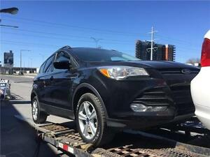 2014 Ford Escape SE-FULL-AUTO-MAGS-4X4-ECRAN