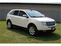 2008 Lincoln MKX - $10995.00-