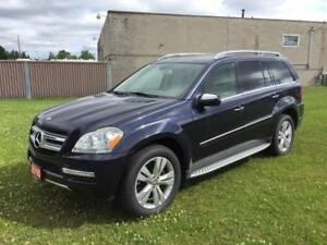 2010 Mercedes Benz GL450 just 106680kms $20495