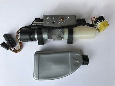 Vauxhall Astra Twintop Hydraulic Roof Motor and Pump 2006 2011 12 mnth Warranty