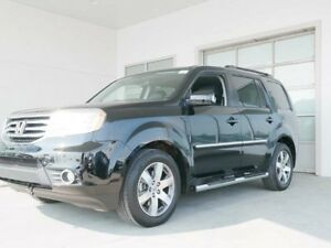 2014 Honda Pilot TOURING!! DVD, LEATHER, NAVI!