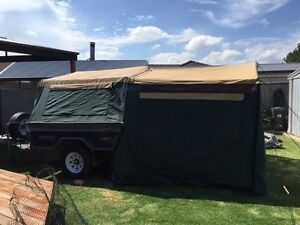 Camper Trailers R Us Rowville Knox Area Preview