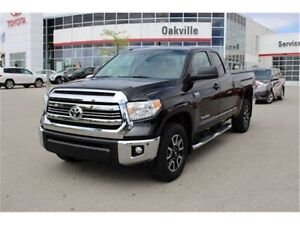 2016 Toyota Tundra 4WD Double Cab TRD