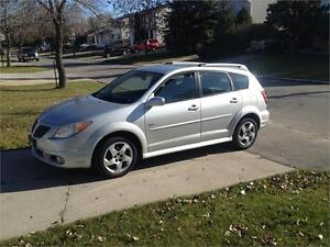 "2007 Pontiac Vibe   ""We Finance! Pay Direct-No banks"""