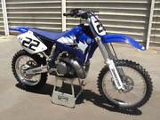 YAMAHA YZ 250 2003 REED REPLICA Edwardstown Marion Area Preview