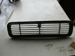 Windscreen lower grill Citroen Sm