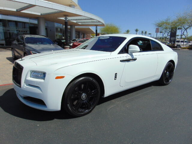 Image 1 of Rolls-Royce: Other WRAITH…
