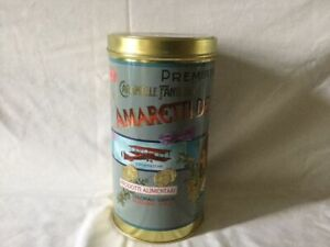 BOITES METALLIQUES VARIEES A COLLECTIONNER
