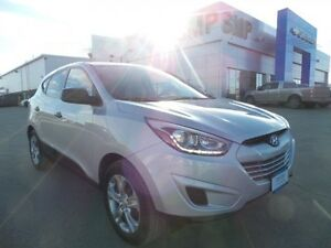 2015 Hyundai Tucson GL AWD, Bluetooth, heated seats, keyless ent