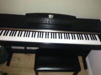 """""""Yamaha Clavinova"""" digital piano CLP-320"""