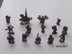 1979 RAL PARTHA FIGURES