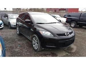 2008 Mazda CX-7 SUV.Sport,SunRoof Pwr/Heated Seats,remot starter