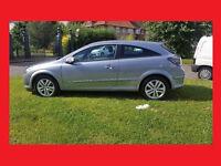 Sporty --- 2008 Vauxhall Astra 1.6 --- SXi --- 3dr --- Sport --- 79000 Miles ---alternate4 coupe SXi