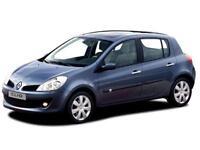2007 RENAULT CLIO HATCHBACK SPECIAL EDS 1.2 16V Rip Curl 5dr