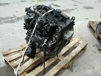 2011-2016 MERCEDES SPRINTER/VITO 2.1 OM651.955 COMPLETE ENGINE 63,994 MILEAGE ONLY WITH WARRANTY