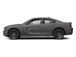 2018 Dodge Charger GT - AWD - CLEAN CARFAX