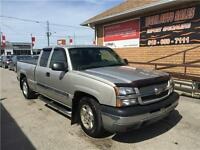 2005 Chevrolet Silverado 1500******VERY CLEAN****GREAT TRUCK