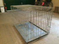 Dog kennel / cage pour chien