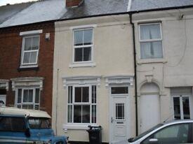 LET AGREED: Sidaway Street, Cradley Heath, B64 6HJ