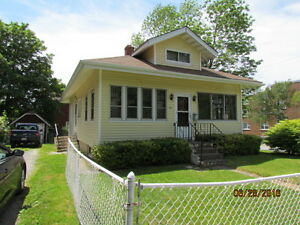 Character Home - 174 Pleasant Street