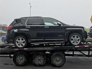 2010 GMC Terrain SLE-2-FULL-AUTOMATIQUE-MAGS-V6