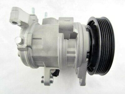 A/C Compressor 158319 08-11 DODGE DAKOTA 8-13 RAM 1500  3.7L 4.7L