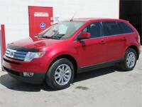 2010 Ford Edge Limited~AWD One owner/no accidents ~ $8,999!!